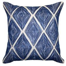 Knack Chambray Cushion Cover