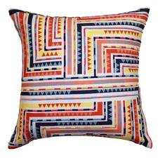 Ridge Geometric Cushion