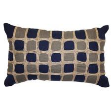 Barrens Midnight Cushion
