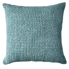 Alectra Smoke Blue Cushion