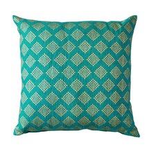 Stardust Emerald Cushion