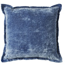 Tara Ink Velvet Cushion