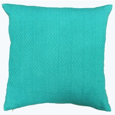 Elana Emerald Cushion