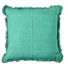 Frill Jungle Cushion