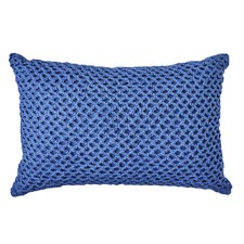 Harbour Blue Bell Cushion
