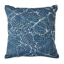 Mer Lapis Cushion