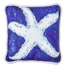 Starfish Odyssey Outdoor Cushion