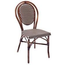Adele Outdoor Chairs (Set of 4)