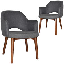 Richmond Upholstered Armchair (Set of 2)