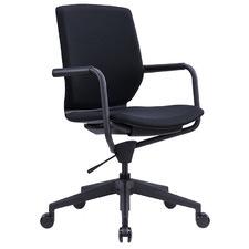 Black Cuevas Office Chair