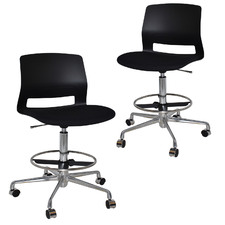 Houghton Office Chairs (Set of 2)