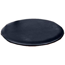 Black Princess Chair Seat Pads (Set of 2)