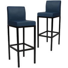 78cm Phineas Barstools (Set of 2)