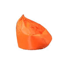Kalahari Conical PVC Outdoor Beanbag