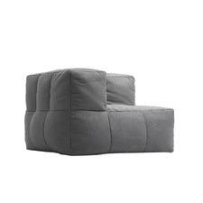Kalahari Outdoor Corner Piece Beanbag Sofa (Cover Only)