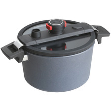 Diamond Active Lite 5L Low Pressure Induction Pot