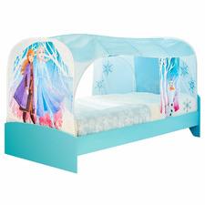 Disney Frozen Over-Bed Single Tent Den