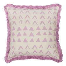 Geo Filled Cushion