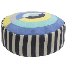 Fiesta Spectrum Floor Cushion