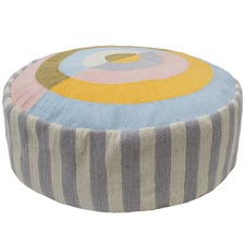 Sorbet Spectrum Floor Cushion