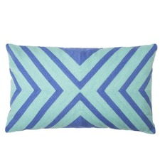 Lagoon Soko Breakfast Cushion