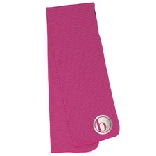 Pink Cold Snap Towel