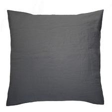 Plain Linen European Pillowcase