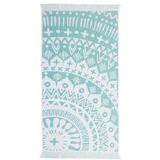 Leilani Egyptian Cotton Beach Towel