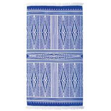 Samoa Printed Beach Towel
