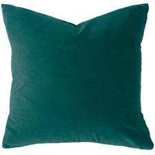 Square Velvet Cushion
