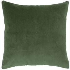 Velvet Euro Pillowcase