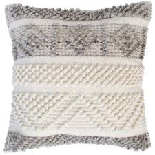 Yadira Wool Blend Cushion