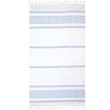 Kirri Egyptian Cotton Beach Towel