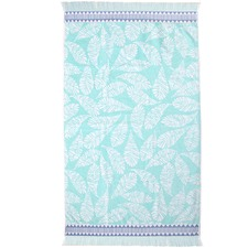 Mili Egyptian Cotton Beach Towel