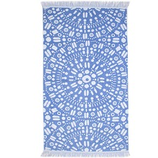Turi Egyptian Cotton Beach Towel