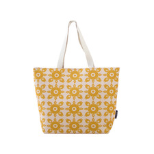 Printed Prevelly Beach Tote