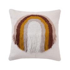 Arco Rainbow Cotton Cushion