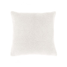 Teddy Fleece Cushion