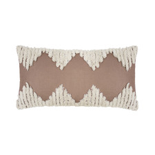 Gibson Rectangular Cotton Cushion