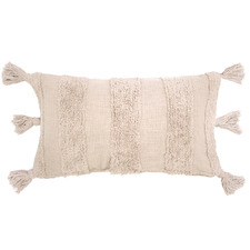 Hope Rectangular Cotton Cushion