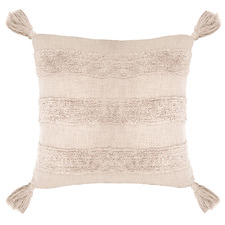 Hope Square Cotton Cushion