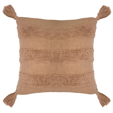 Hope Square Cotton Cushion