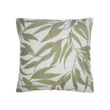 Ironbark Square Cushion