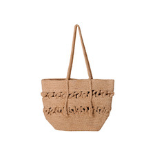 Moby Cotton Tote Bag