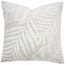 Eden Embroidered Cushion