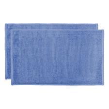Costa Cotton Bathroom Towels (Set of 2)