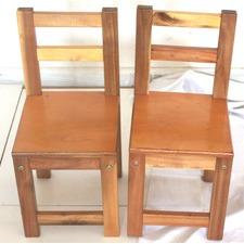 Standard Wood Chair