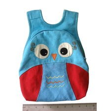 Owl Kids Backpack