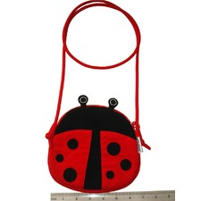 Lady Bug Handbag