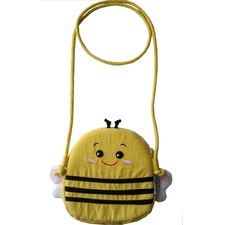 Bee Kids Shoulder Bag